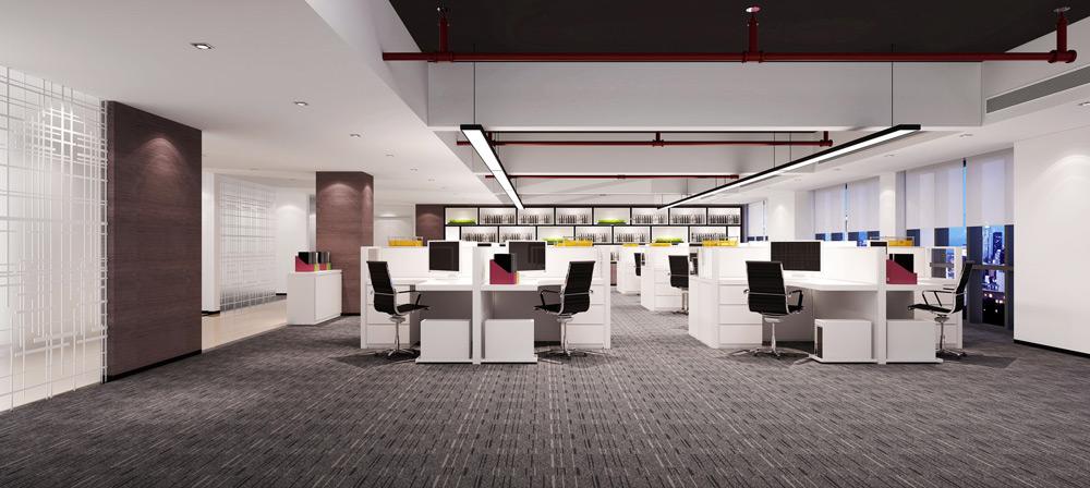 泉州东海开发办公场所