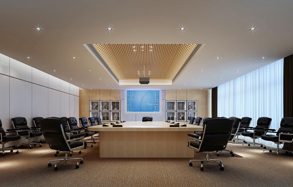 宁波慈溪进出口股份有限公司办公楼设计